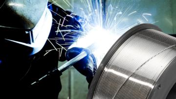 Kooben Technology USA – Welding 9